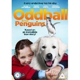 Oddball And The Penguins [DVD]